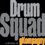 Drum Squad Denmark Logo