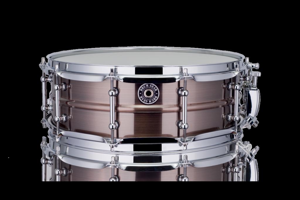Drum Gear SnareWorks Bronze